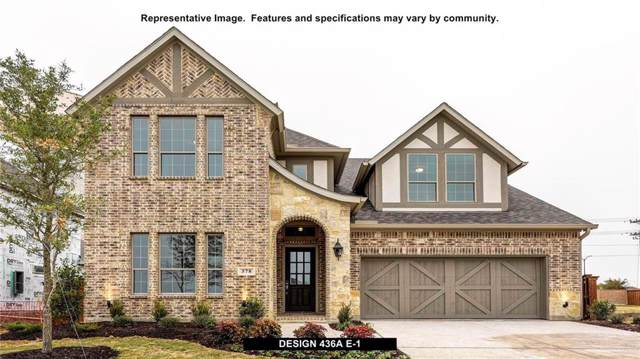 4500 Sir Craig Drive, Carrollton, TX 75010 (MLS #14148708) :: Baldree Home Team