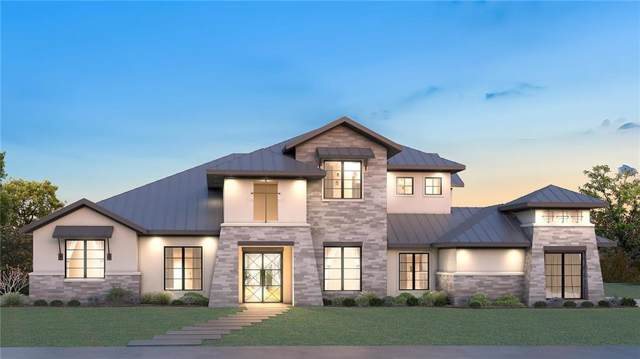 1786 Courtland Drive, Frisco, TX 75034 (MLS #14148749) :: The Real Estate Station