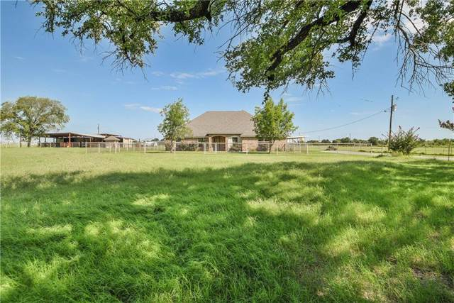 7108 W Us Highway 377, Tolar, TX 76476 (MLS #14148755) :: RE/MAX Town & Country