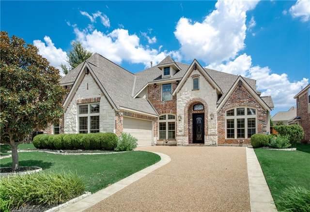 840 Summerfield Drive, Prosper, TX 75078 (MLS #14148760) :: Roberts Real Estate Group