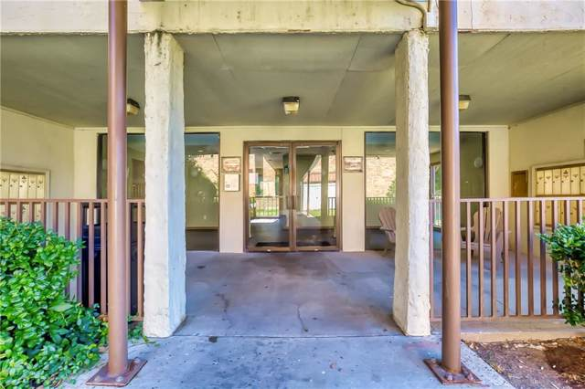 11460 Audelia Road #274, Dallas, TX 75243 (MLS #14148823) :: Lynn Wilson with Keller Williams DFW/Southlake