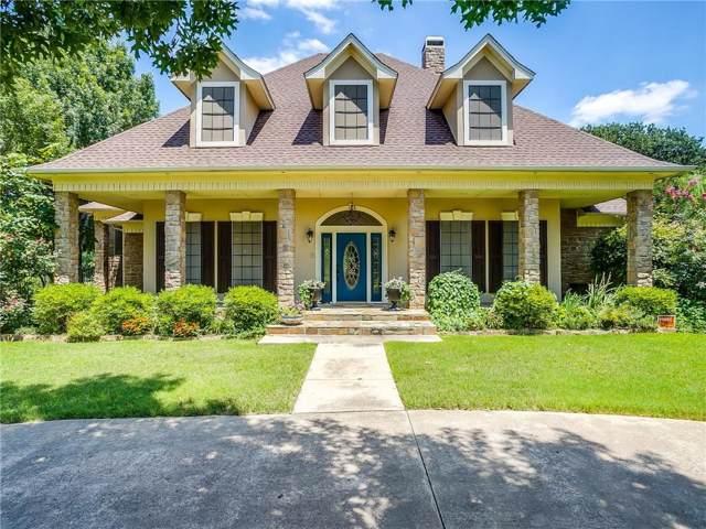 228 Man O War Court, Burleson, TX 76028 (MLS #14148841) :: Frankie Arthur Real Estate