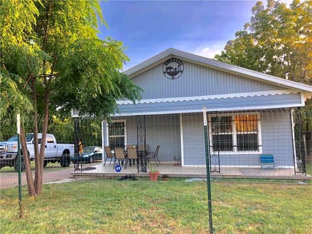 4003 S Denley Drive, Dallas, TX 75216 (MLS #14148845) :: RE/MAX Landmark