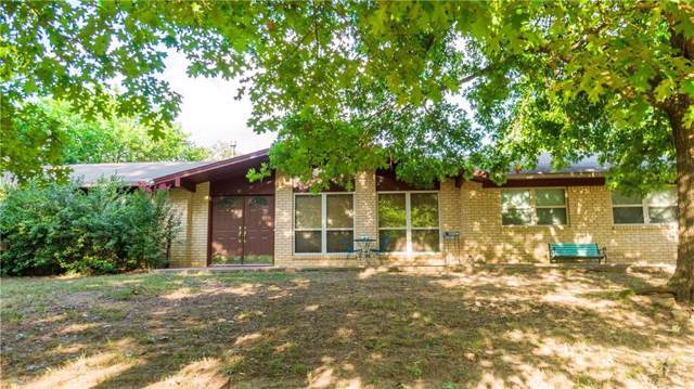 3254 Desvoignes Road, Denison, TX 75021 (MLS #14148866) :: Hargrove Realty Group