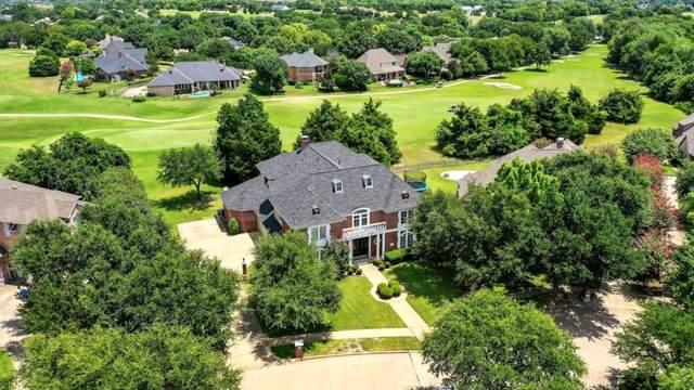 213 Dwyer Court, Heath, TX 75032 (MLS #14148877) :: RE/MAX Landmark
