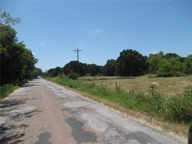 14541 County Road 4016, Kemp, TX 75143 (MLS #14148882) :: Frankie Arthur Real Estate