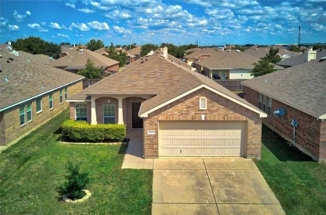 6217 Chalk Hollow Drive, Fort Worth, TX 76179 (MLS #14148936) :: The Real Estate Station