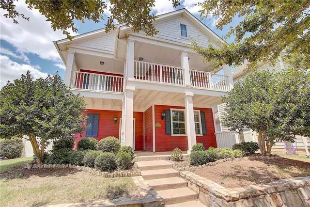 1301 Live Oak Lane, Savannah, TX 76227 (MLS #14148947) :: Real Estate By Design