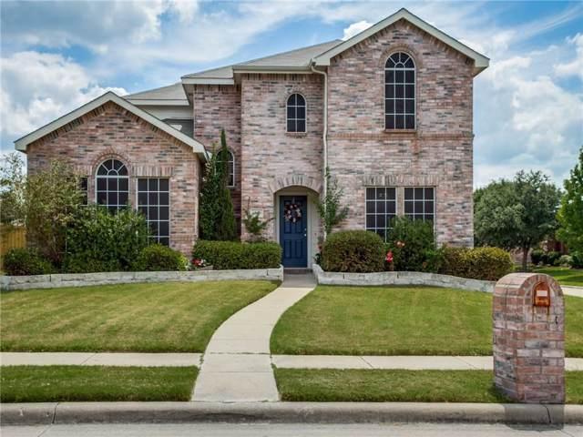 1524 Redman Drive, Royse City, TX 75189 (MLS #14149008) :: The Rhodes Team