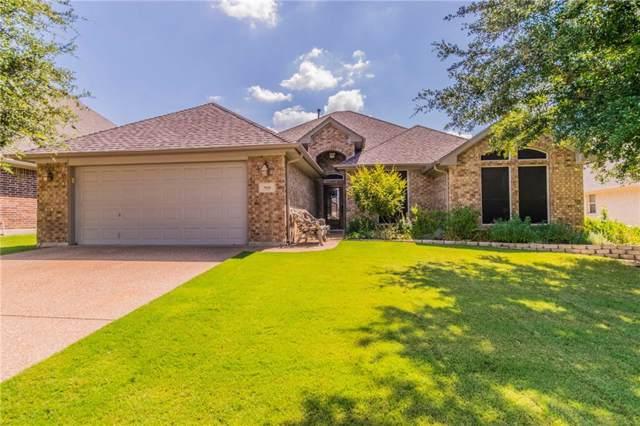 7525 Bunker Court, Benbrook, TX 76126 (MLS #14149046) :: Potts Realty Group
