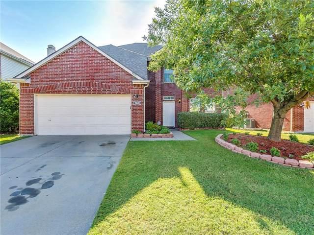 9120 Saratoga Road, Fort Worth, TX 76244 (MLS #14149048) :: Frankie Arthur Real Estate