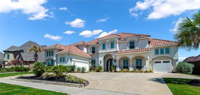 13750 Willow Bend Drive, Frisco, TX 75035 (MLS #14149053) :: Kimberly Davis & Associates