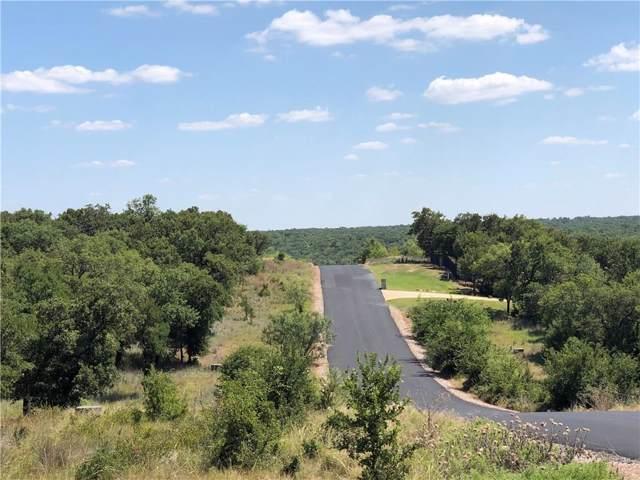 Lot266 Ridgeline Drive, Chico, TX 76431 (MLS #14149055) :: The Heyl Group at Keller Williams