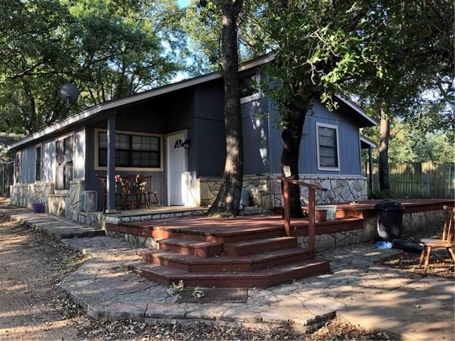 802 Harness Trail, Granbury, TX 76049 (MLS #14149072) :: The Heyl Group at Keller Williams