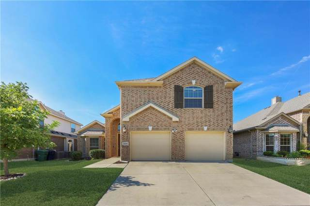 14204 Signal Hill Drive, Little Elm, TX 75068 (MLS #14149120) :: Baldree Home Team