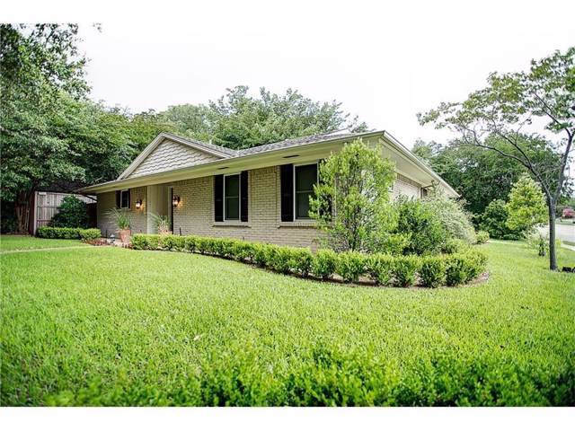 6361 Lange Circle, Dallas, TX 75214 (MLS #14149134) :: Robbins Real Estate Group