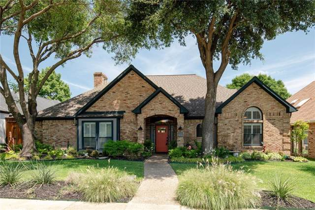 4315 Creekmeadow Drive, Dallas, TX 75287 (MLS #14149141) :: Frankie Arthur Real Estate