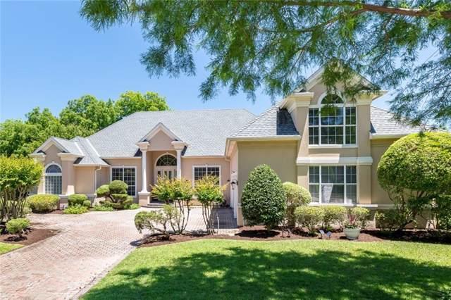 1430 Bent Trail Circle, Southlake, TX 76092 (MLS #14149160) :: Frankie Arthur Real Estate