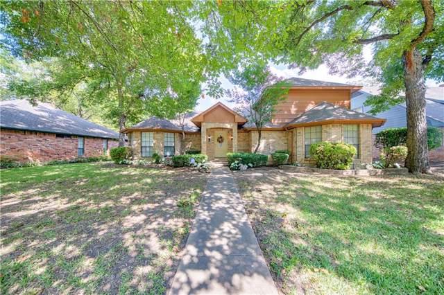 359 Meadowcreek Drive, Duncanville, TX 75137 (MLS #14149192) :: Tenesha Lusk Realty Group