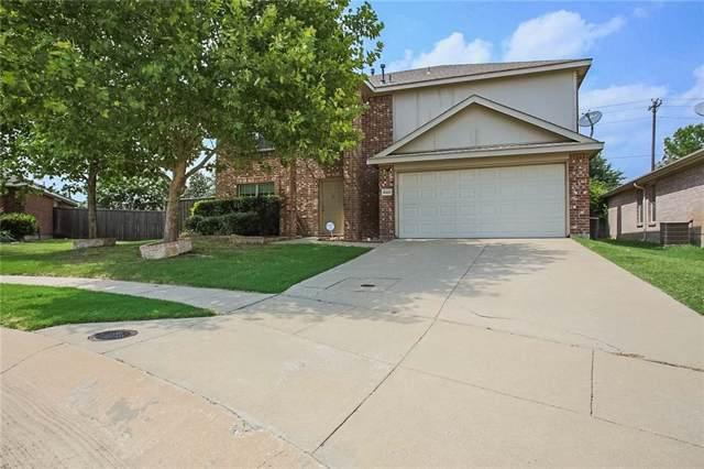 9920 Tyler Drive, Mckinney, TX 75072 (MLS #14149198) :: Hargrove Realty Group