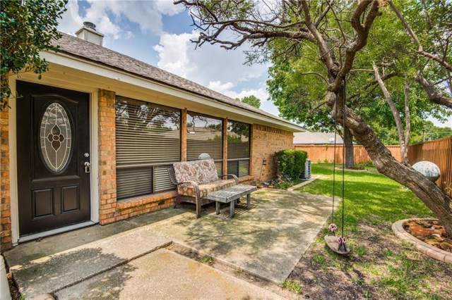 139 Oakbrook Drive, Coppell, TX 75019 (MLS #14149210) :: Hargrove Realty Group
