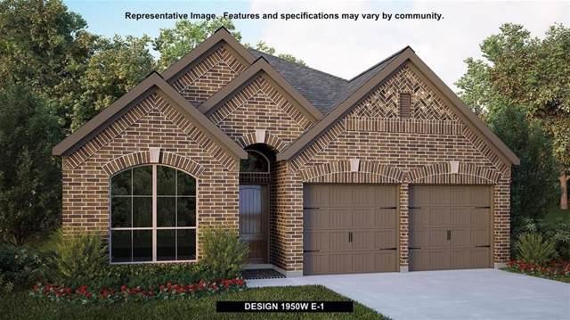 9501 Longhorn Lane, Aubrey, TX 76227 (MLS #14149223) :: The Real Estate Station