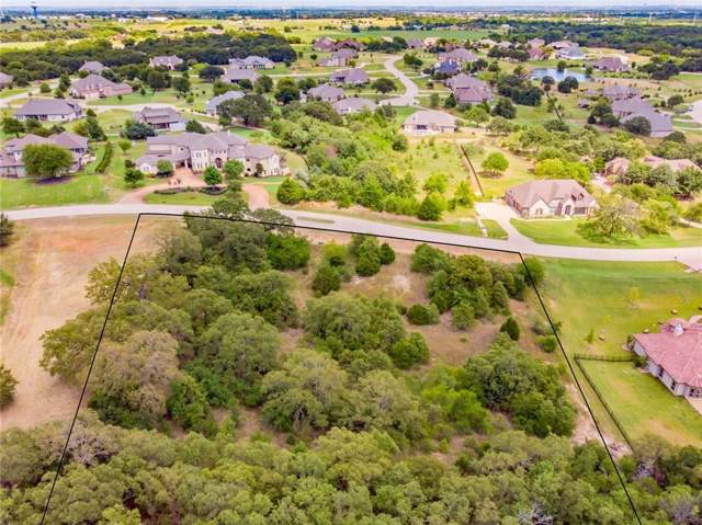 2350 Woodland Drive, Cross Roads, TX 76227 (MLS #14149265) :: The Mitchell Group