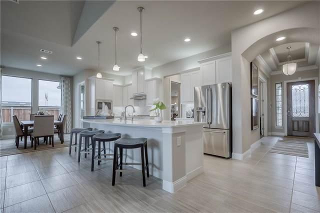 9816 Surveyor Road, Oak Point, TX 75068 (MLS #14149281) :: The Real Estate Station