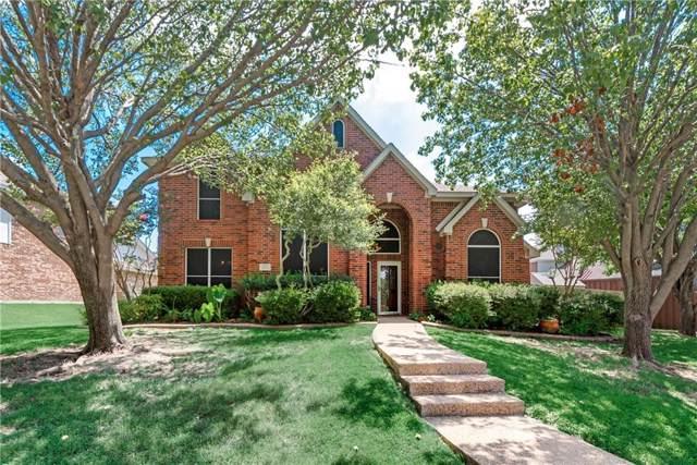 3806 Ridgecrest Avenue, Rowlett, TX 75088 (MLS #14149300) :: The Good Home Team