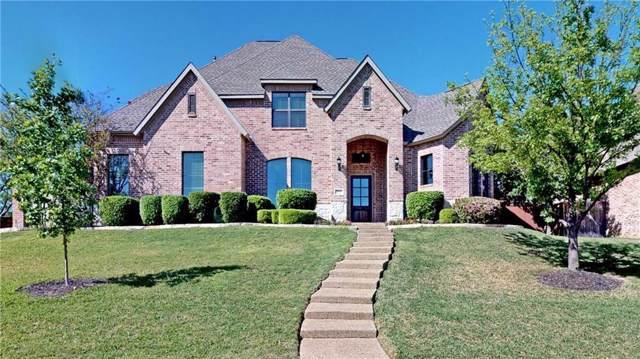 3312 Windcrest Court, Highland Village, TX 75077 (MLS #14149320) :: Hargrove Realty Group