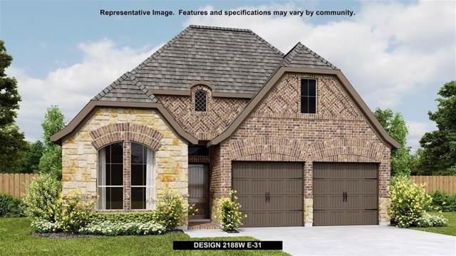 9416 Acorn Lane, Aubrey, TX 76227 (MLS #14149339) :: The Real Estate Station