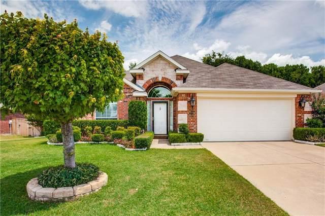 908 Meadowlark Lane, Desoto, TX 75115 (MLS #14149408) :: The Good Home Team