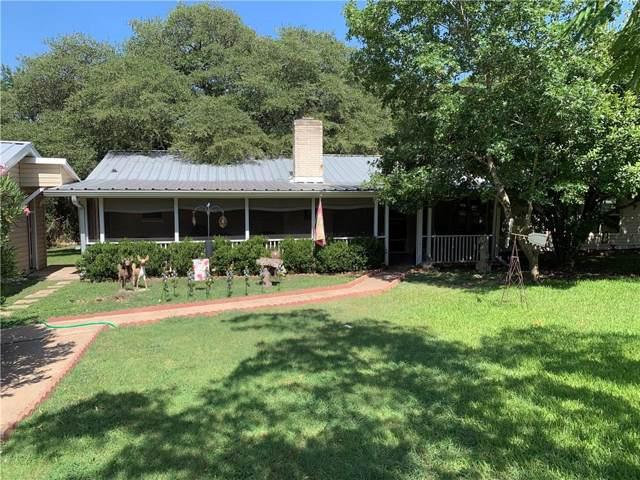 300 County Road 1744, Laguna Park, TX 76634 (MLS #14149455) :: Lynn Wilson with Keller Williams DFW/Southlake