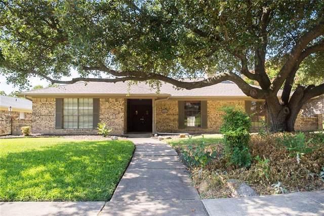 2528 Glen Forest Lane, Plano, TX 75023 (MLS #14149456) :: Lynn Wilson with Keller Williams DFW/Southlake