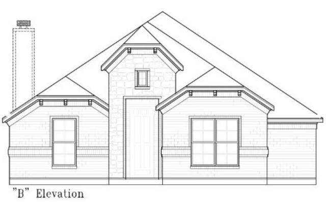 1612 Overland Drive, Waxahachie, TX 75165 (MLS #14149508) :: Lynn Wilson with Keller Williams DFW/Southlake