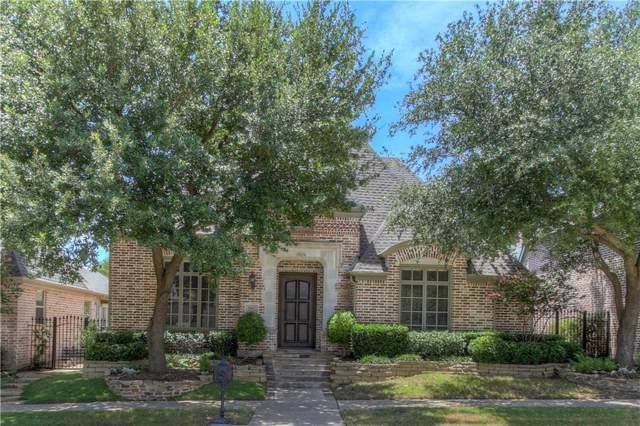 5667 Miramar Drive, Frisco, TX 75034 (MLS #14149649) :: Hargrove Realty Group