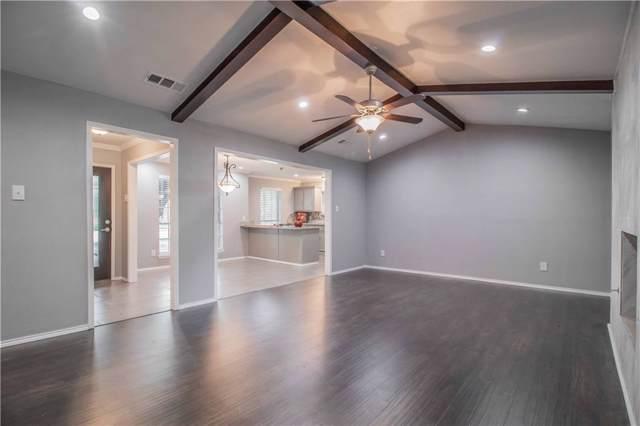 3802 Southridge Drive, Rowlett, TX 75088 (MLS #14149655) :: Hargrove Realty Group