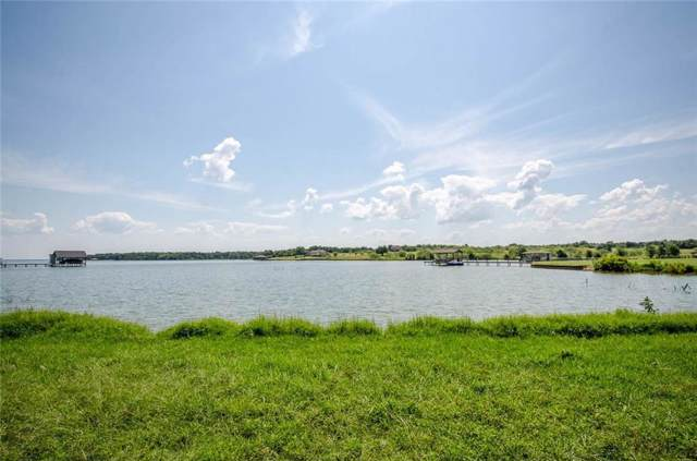 L 94-R Open Water Way, Streetman, TX 75859 (MLS #14149703) :: All Cities Realty
