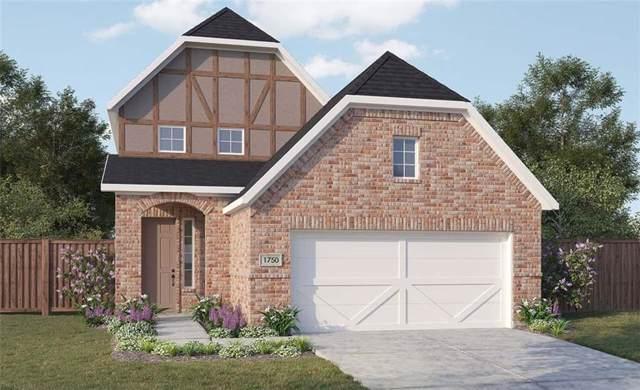 2807 Lenham Lane, Forney, TX 75126 (MLS #14149753) :: Hargrove Realty Group