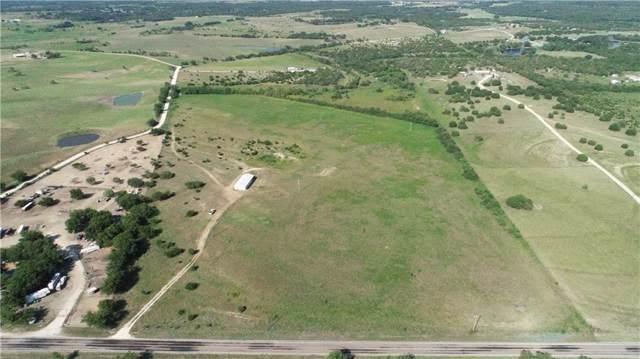 4470 W Farm Road 219, Carlton, TX 76457 (MLS #14149764) :: The Paula Jones Team | RE/MAX of Abilene