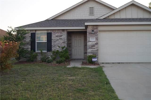 1700 Gayla Creek Drive, Little Elm, TX 75068 (MLS #14149832) :: The Real Estate Station