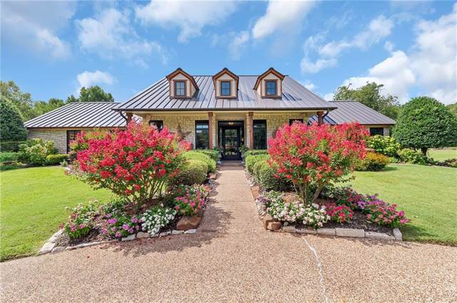 1475 Dove Road, Westlake, TX 76262 (MLS #14149833) :: Potts Realty Group