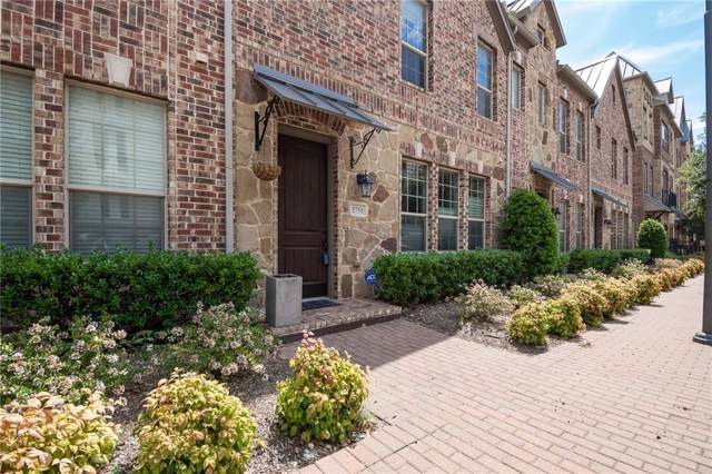 5750 Baltic Boulevard, Plano, TX 75024 (MLS #14149870) :: Kimberly Davis & Associates
