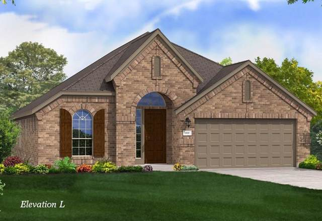 1544 Sugarberry Drive, Forney, TX 75126 (MLS #14149900) :: The Tierny Jordan Network