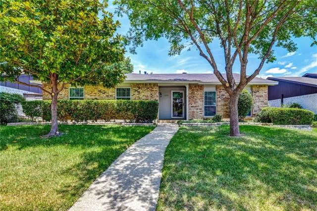 11037 Mccree Road, Dallas, TX 75238 (MLS #14149963) :: Hargrove Realty Group