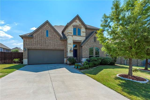 1929 Starwood Drive, Weatherford, TX 76086 (MLS #14149976) :: Baldree Home Team