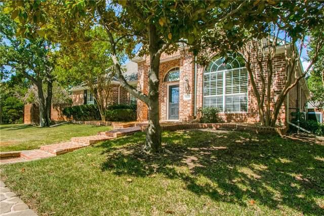 1829 Trail Ridge Lane, Flower Mound, TX 75028 (MLS #14150002) :: The Heyl Group at Keller Williams