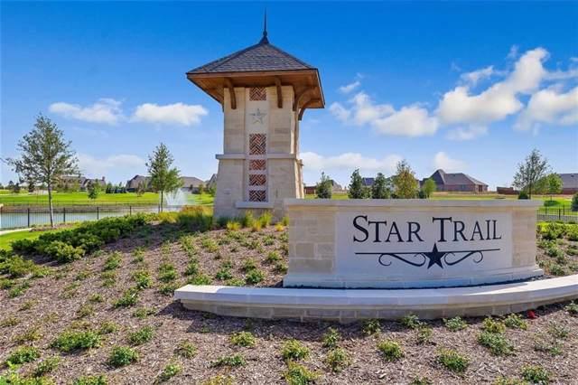 921 Southgate Lane, Prosper, TX 75078 (MLS #14150028) :: Frankie Arthur Real Estate
