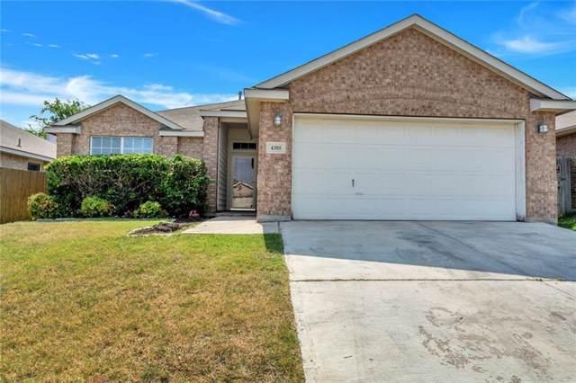 4705 Barnhill Lane, Fort Worth, TX 76135 (MLS #14150035) :: Kimberly Davis & Associates
