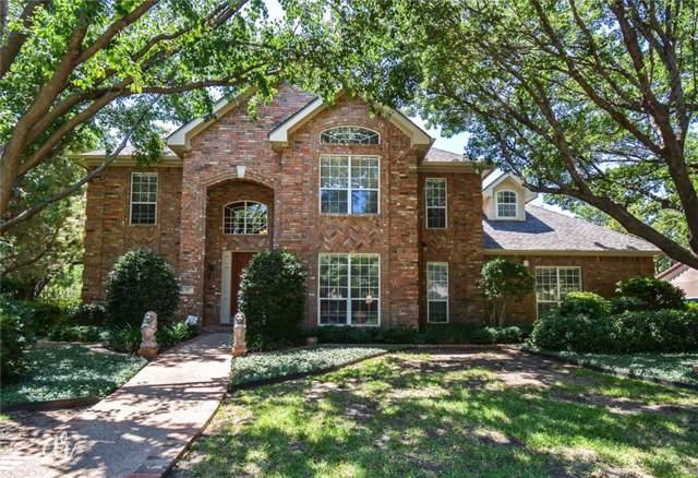 27 Glen Abbey Street, Abilene, TX 79606 (MLS #14150121) :: The Tonya Harbin Team